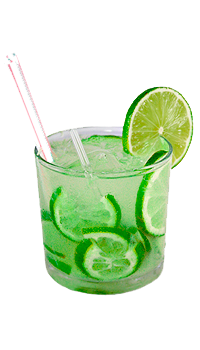 Cocktail caipirihna